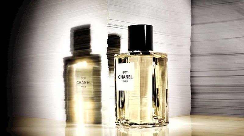 Boy Chanel, the ultimate love story by Gabrielle Chanel