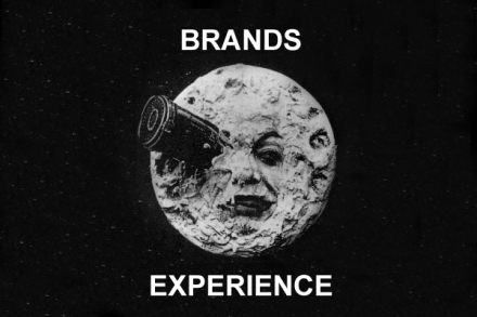 Friday Chronicle #11: Brands are not enough, welcome to a trip to the moon