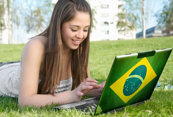 Brazil-Internet-Behavior