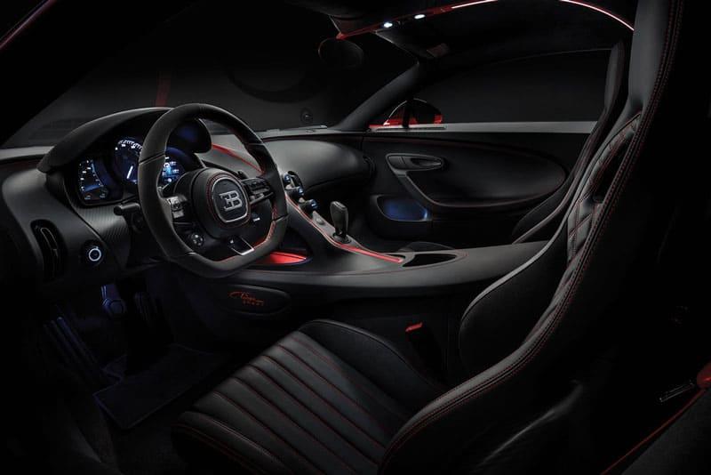 Bugatti-Chiron-Sport-interior