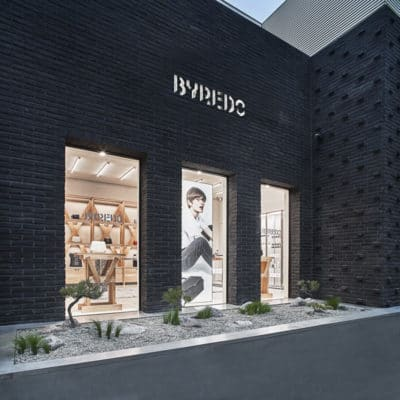 Byredo Is Now Open For business… in Seoul!