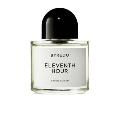 BYREDO ELEVENTH HOUR, WHEN EVERYTHING COMES TO AN EDGE – FRAGRANCE REVIEW.