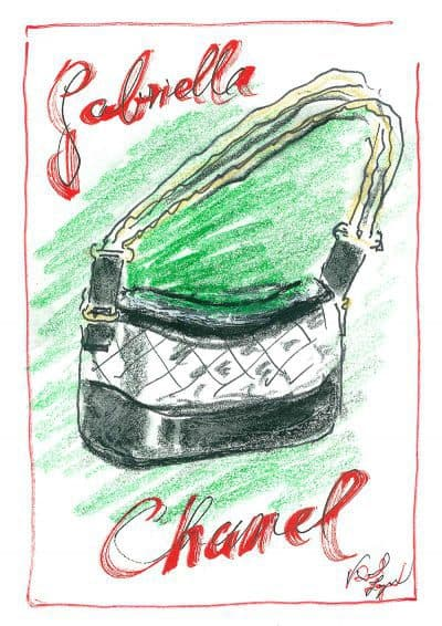 Chanel is officially launching a new bag, and it is big news.