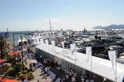 Fine Luxury at the Cannes Yachting Festival 2017