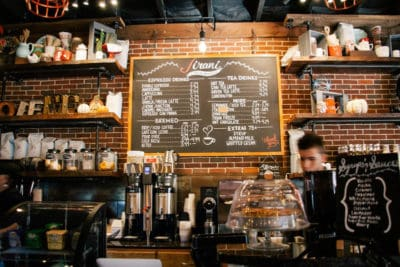 How to Improve your Café's Brand