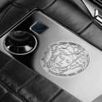 Versace Mobile phone: boring