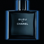 Bleu de Chanel… hoping that Scorsese will hit high.