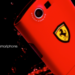 Ferrari has now its own phone!