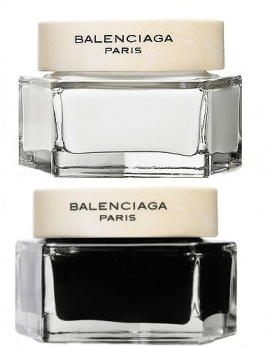 Balenciaga Beauty? The Black & White Experience