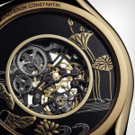 Vacheron Constantin – The Metiers d'Art Collection