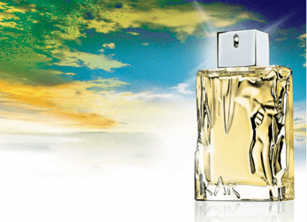 Sisley Eau d'Ikar, new fragrance for men