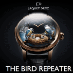 Jaquet Droz, The Bird Repeater