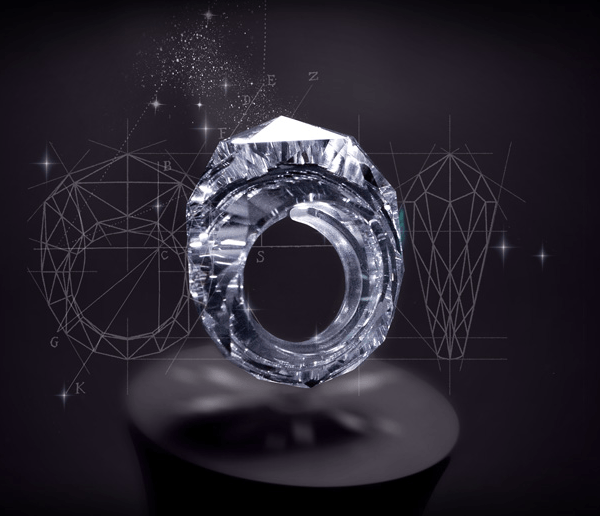 Shawish-First-Diamond-Ring-in-the-world