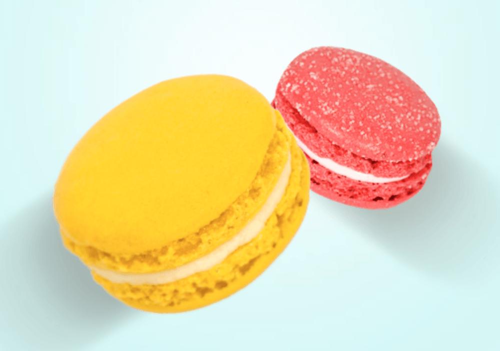 macarons-laduree