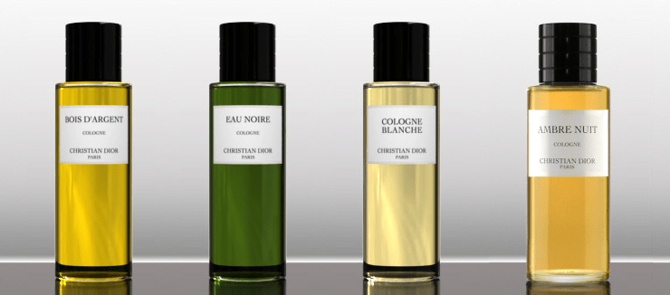Ambre Nuit, the new Dior Homme Cologne  Luxury Activist