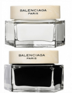 Balenciaga paris black & white