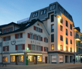 Victorinox opens a Visitors Center in the heart of Switzerland