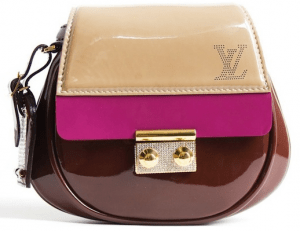 louis vuitton color blocking