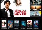 itunes store films switzerland