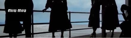 Miu Miu Women's tales – The power of being a woman.