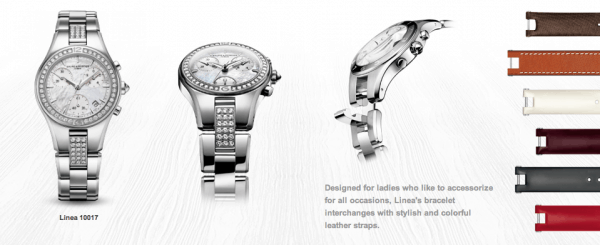 Baume-et-mercier-linea-collection-options