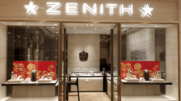 Zenith-Store-China