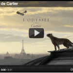 Cartier, L'odyssee