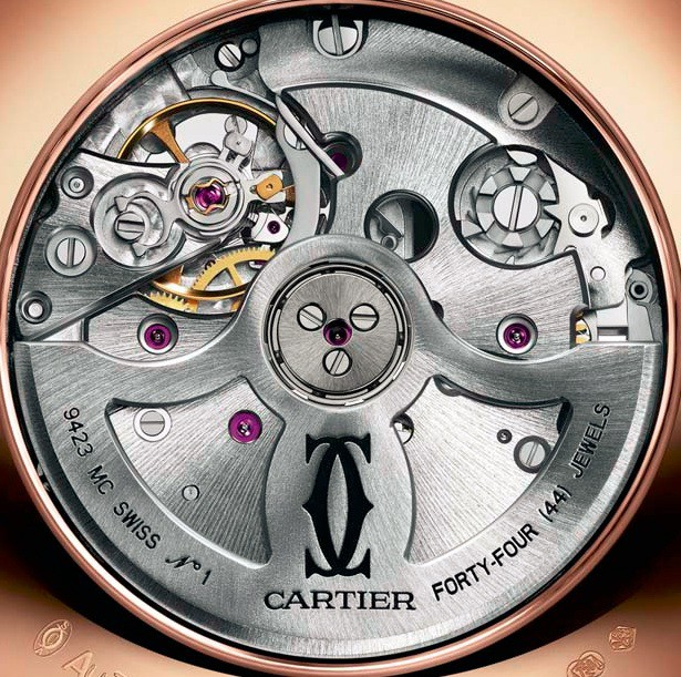 Cartier-Rotonde-Perpetual-Calendar-Chrono-Rose-Gold-Chocolate-Caliber
