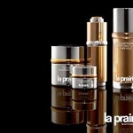 La Prairie Cellular Radiance Perfecting Fluide Pure Gold, precious beauty jewel.