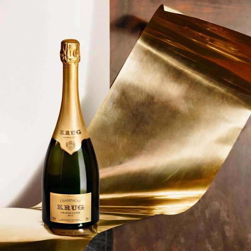 Champagne-krug-grande-cuvee