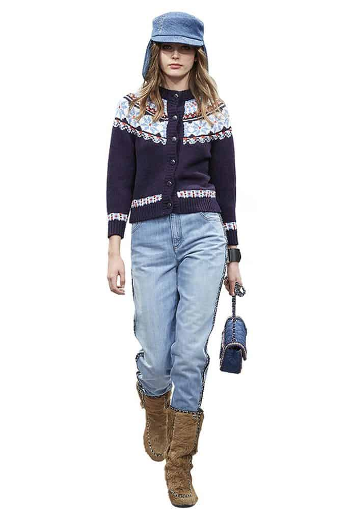 Chanel-Coco-Neige-winter-collection-tops