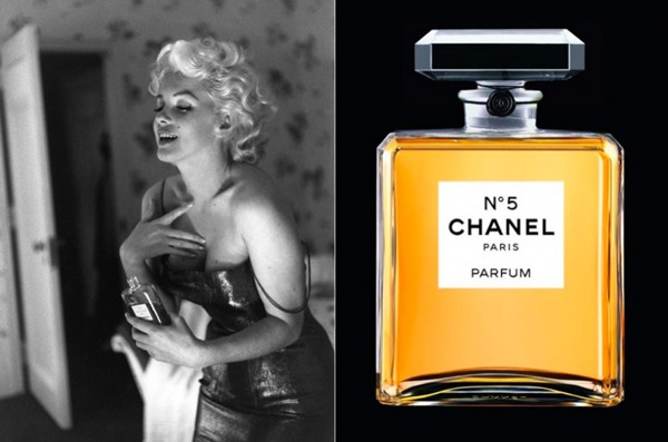 Chanel-No-5-marilyn-monroe