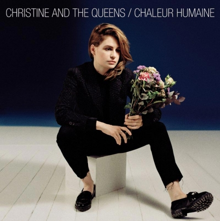 Christine and the Queens: if Barbara was born in 1988 she would have been Heloïse Letissier.