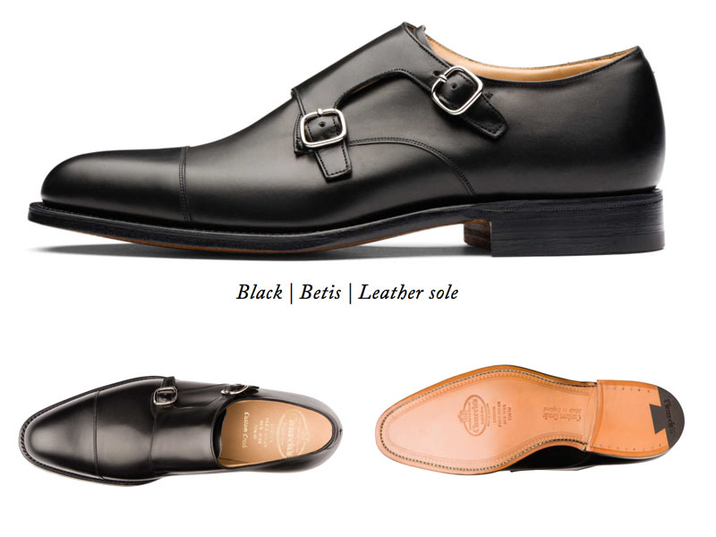 church-black-betis-leather-sole