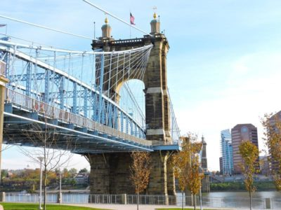 Four Unusual Activities to Try in Cincinnati