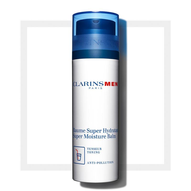 Clarins-men-baume-super-hydratant