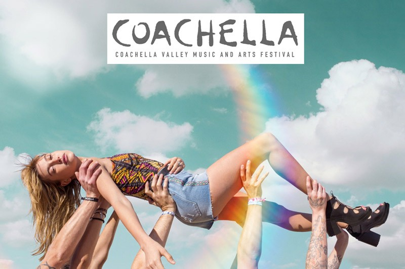 Here is what you did not know about Coachella festival.
