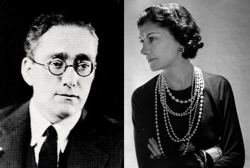 Coco-Chanel-Paul-Iribe