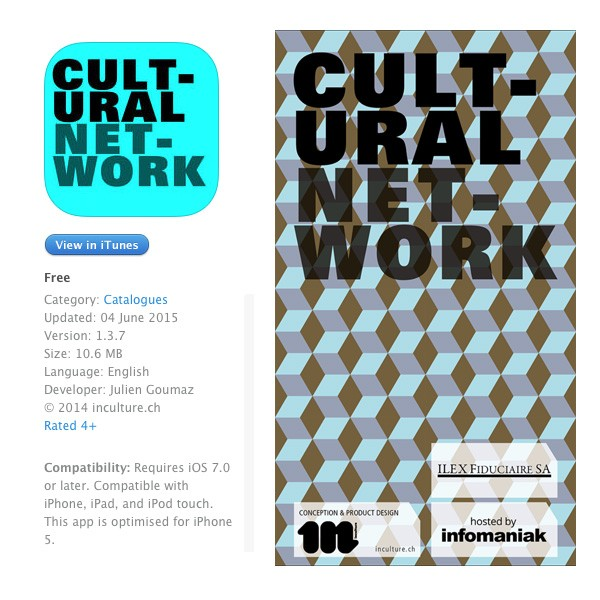 Cultural-network-app-download