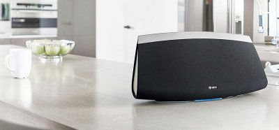 HEOS by Denon – Wireless music everywhere