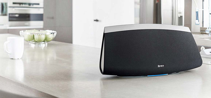 DENON-HEOS-Wireless-speakers-home