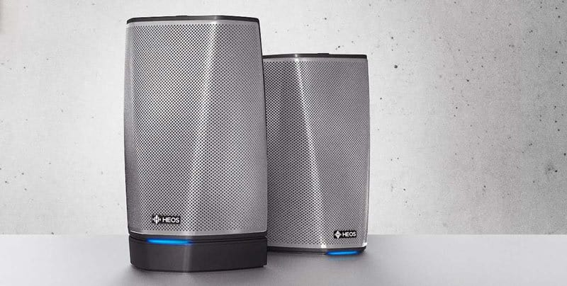 DENON-HEOS-Wireless-speakers