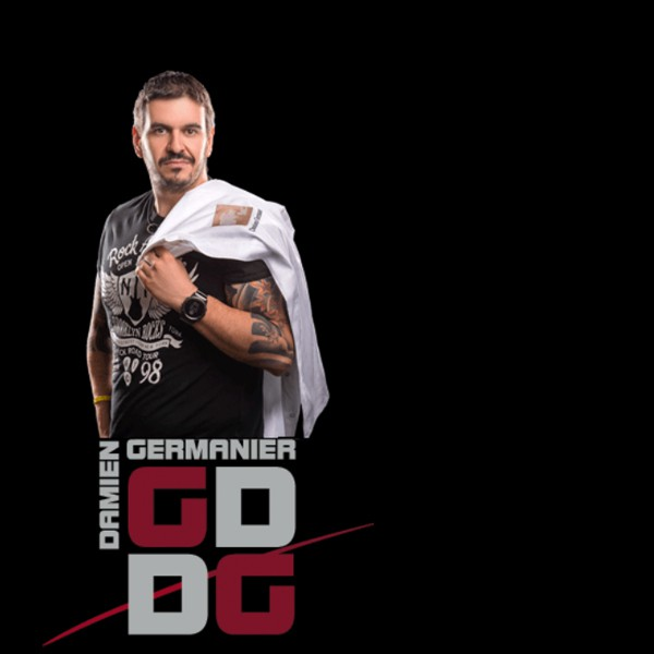 Damien Germanier, Culinary art at the service of your senses. – Nespresso Gourmet Weeks.
