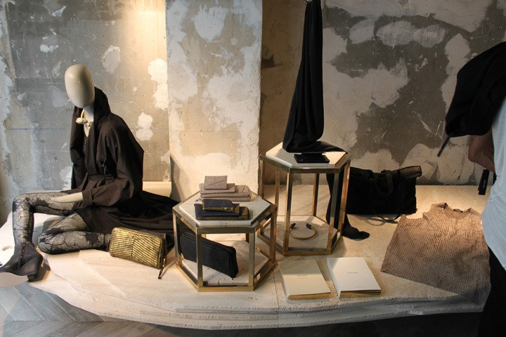 Damir Doma flagship store 3