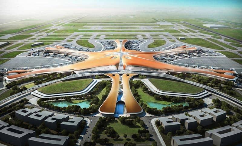 Daxing-Airport-Beijing