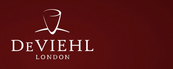 DeViehl-London-Logo