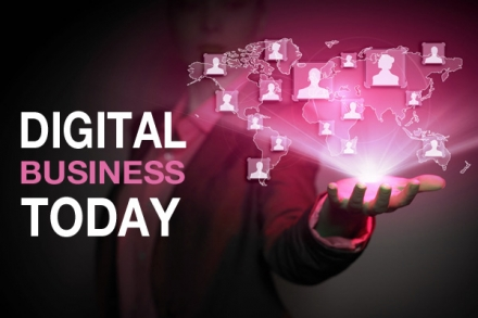 Digital business: when Internet went from I.T. to Marketing.