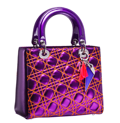 New 2012 luxury Spring bags – horrible!