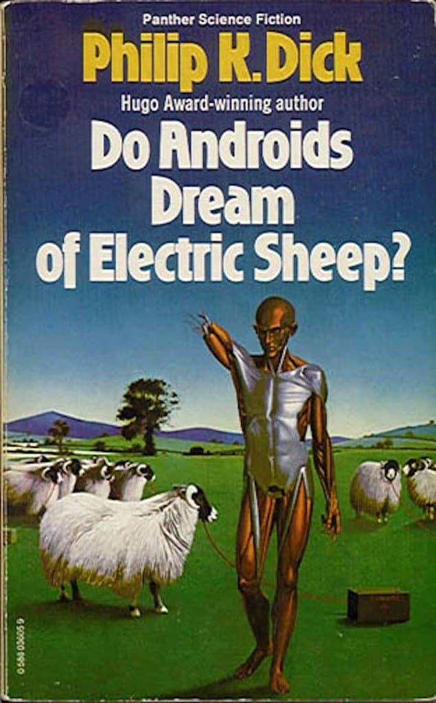 religion in do androids dream of While phillip k dick's do androids dream of electric sheep and ridley scott's blade runner are based on the same story, no.