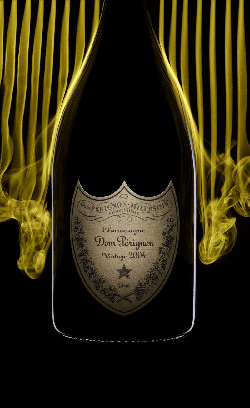 Dom Perignon and the equation of time: Plenitudes.